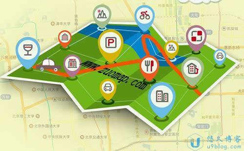 地图标注赚钱怎么做?是如何操作的?